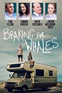 Breaking for Whales