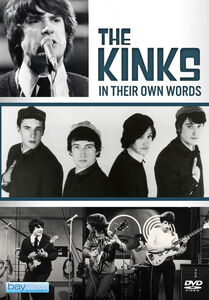 The Kinks: In Their Own Words