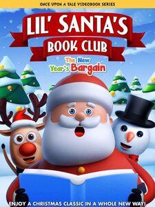 Lil Santa's Book Club: The New Year's Bargain