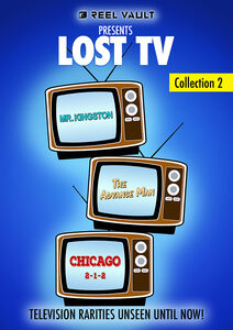 Lost TV: Collection 2