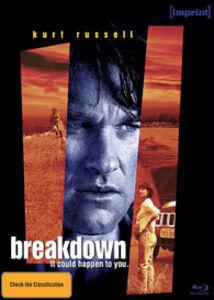 Breakdown [Import]
