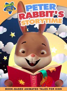 Peter Rabbit's Storytime