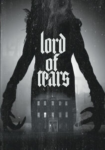 Lord Of Tears