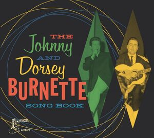 The Burnette Brothers Song Book