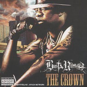 Crown [Import]