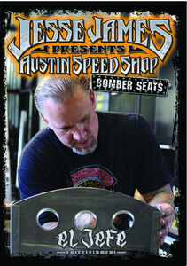 Austin Speed Shop: Bomber Seats