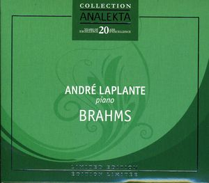 Piano Sonatas & Rhapsodies