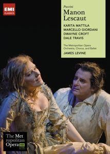 Puccini: Manon Lescaut /  Various