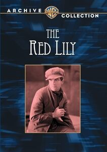 The Red Lily