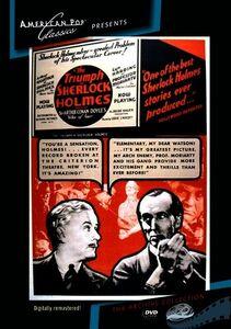 Sherlock Holmes: Triumph of Sherlock Holmes
