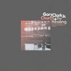 The Healing Live /  Church Live