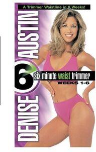 6 Minute Waist Trimmer Weeks 1-6