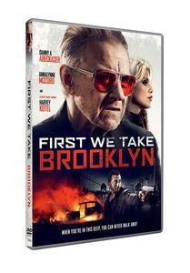 First We Take Brooklyn