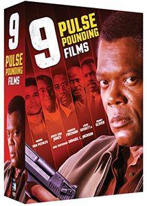 9 Pulse Pounding Movie