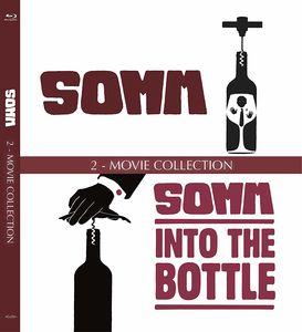Somm/ Somm: Into The Bottle