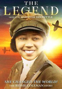 Legend: The Bessie Coleman Story