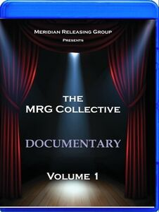 The Mrg Collective Documentary, Vol. 1