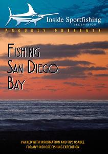 Inside Sportfishing: Fishing San Diego Bay