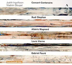 Concert-Centenaire