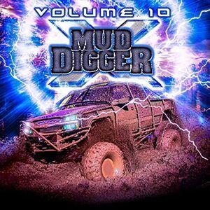 Mud Digger 10