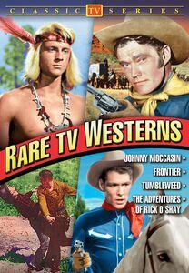 Rare TV Westerns