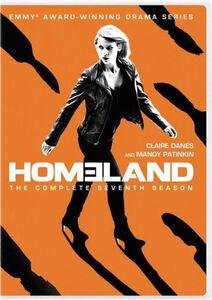 Homeland: The Complete Seventh Season