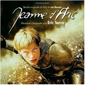 Jeanne D'Arc Bof (CD Digisleeve + Book) [Import]