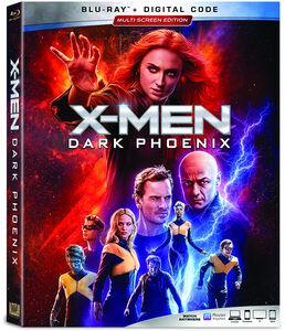 X-MEN: DARK PHOENIX - X-Men: Dark Phoenix