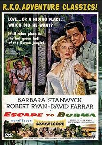 Escape To Burma
