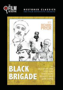 The Black Brigade