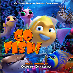 Go Fish: Original Motion Picture Soundtrack