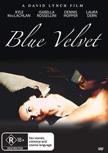Blue Velvet [Import]