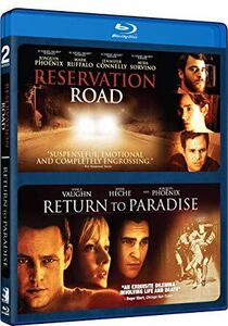 Reservation Road /  Return to Paradise