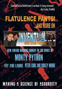 Flatulence Pants And Other Absurd Inventions