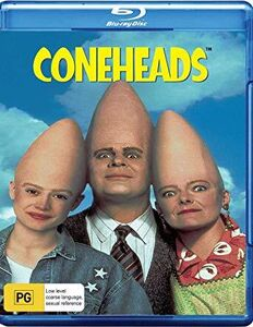 Coneheads [Import]