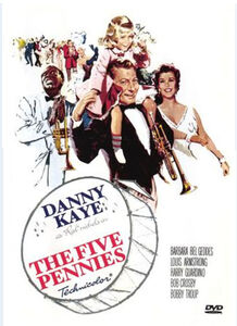 The Five Pennies [Import]