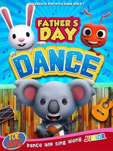 Father's Day Dance