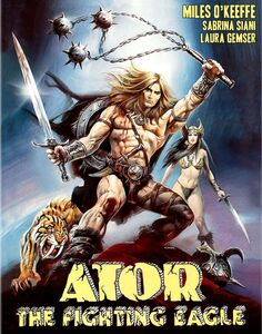 Ator: The Fighting Eagle