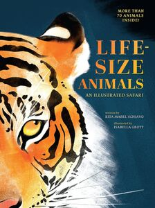 LIFE SIZE ANIMALS