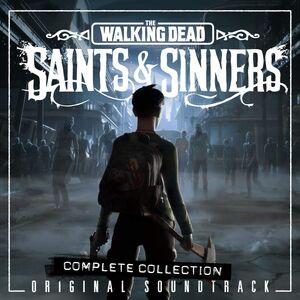 Walking Dead: Saints & Sinners (Original Soundtrack)