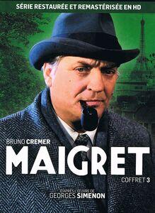 Maigret: Coffret 3