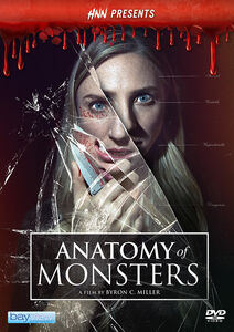 Hnn Presents: Anatomy Of Monsters