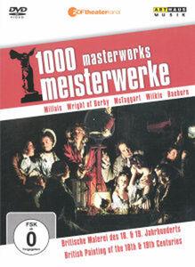1000 Mw: Britische Malerei Des 18. & 19. Jahrhunderts /  British        Painting of the 18th & 19th