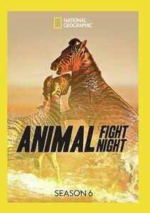 Animal Fight Night: Season 6