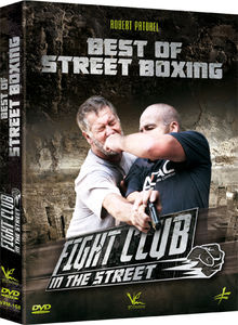 Fight Club In The Street: Best Of Street Boxing