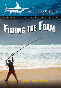 Inside Sportfishing: Fishing Foam with Ed Dillon