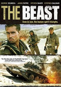 The Beast - AKA The Beast of War