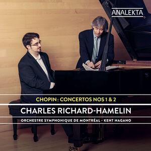 Concertos 1 & 2