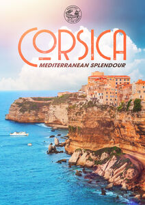 Corsica: Mediterranean Splendor