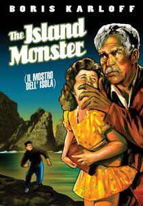 The Island Monster